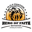 Hero Of Faith Motivation